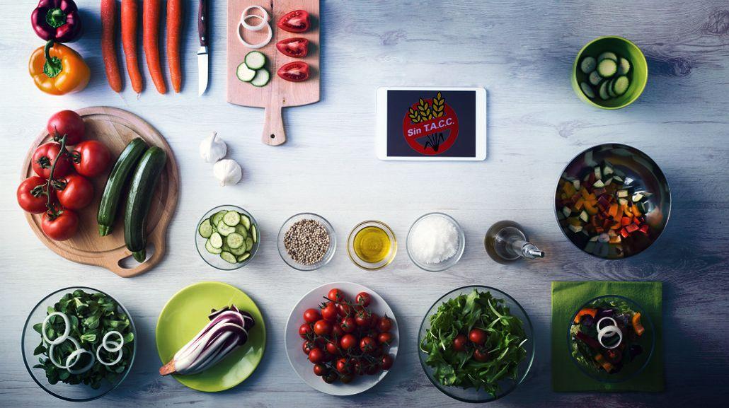 ¿Cuáles son las precauciones que hay que tener al cocinar sin gluten?