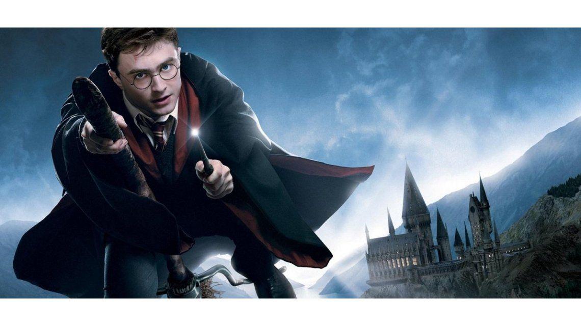 Daniel Radcliffe de Harry Potter sufre dispraxia