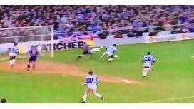 Oficial: éstos son los 20 segundos más feos de la historia del fútbol
