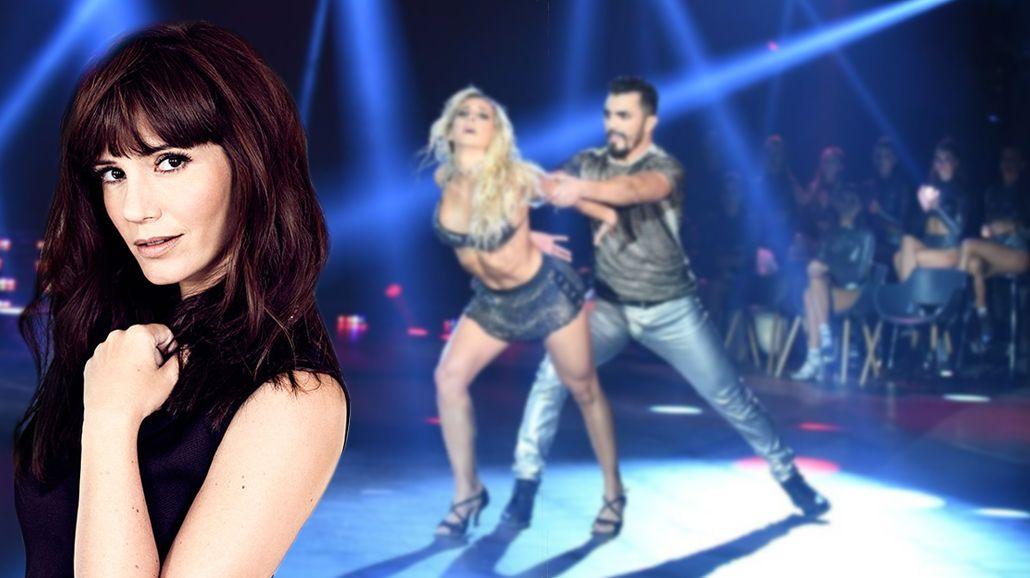 Griselda Siciliani reemplazará a Moria y Pampita como jurado del Bailando 2017
