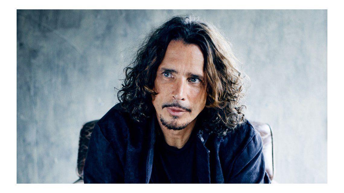 Filtran fotos del cuarto en el que se suicidó Chris Cornell