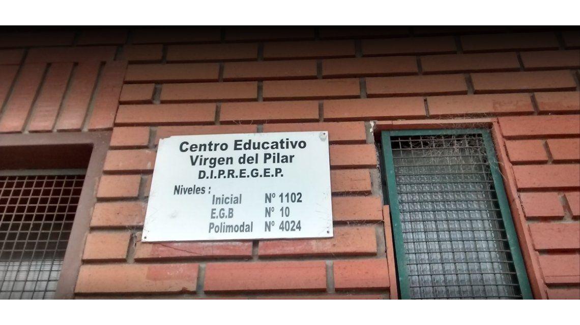 Colegio Virgen del Pilar de La Plata