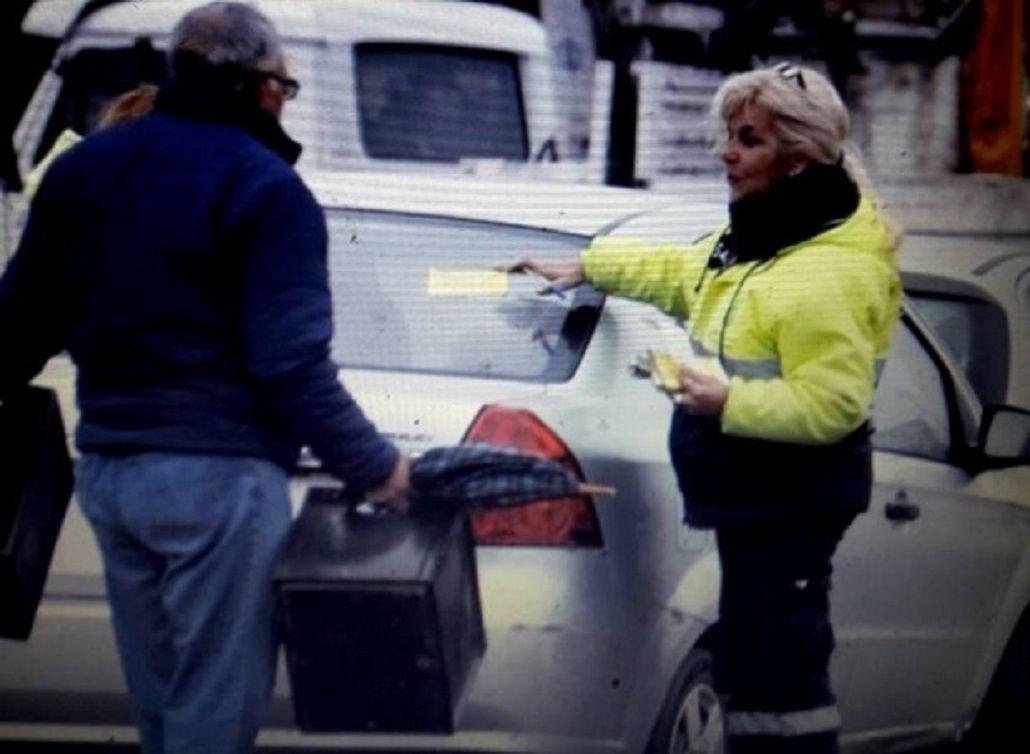 Las multas echaron por la borda el ahorro<br>