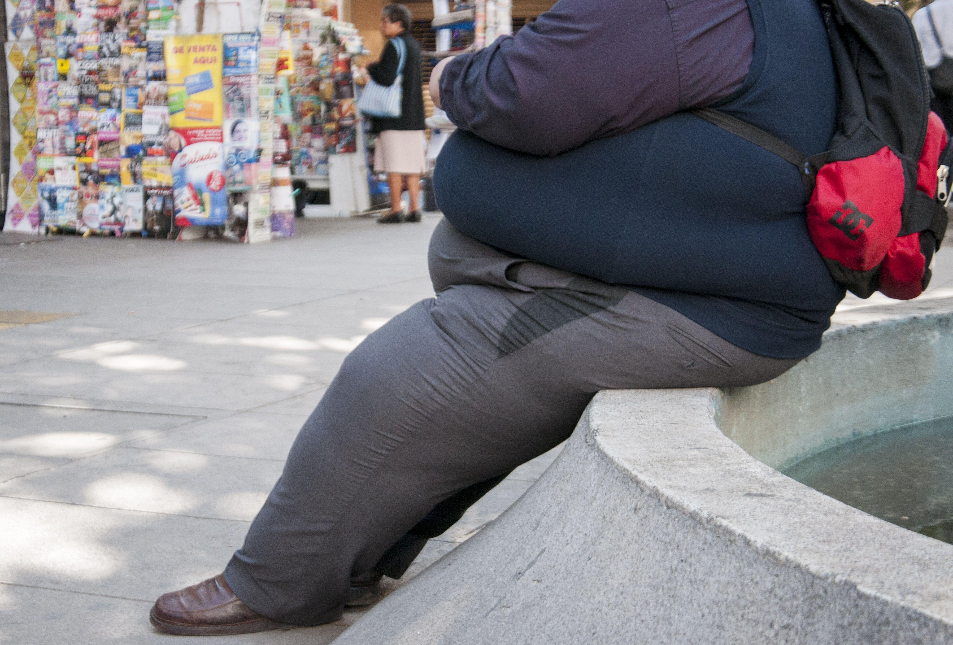 Dura condena contra la Ciudad por no atender a un obeso mórbido