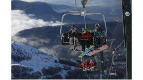 Bariloche sigue siendo uno de los destinos más elegidos en invierno