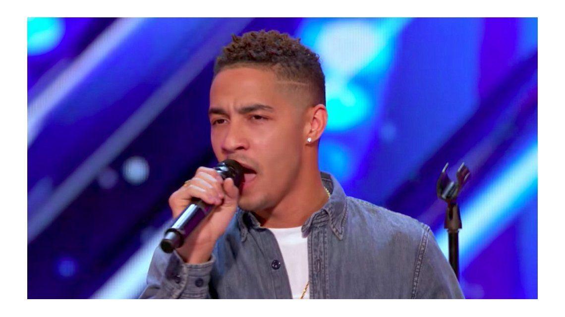 Americas got talent: la audición de un participante que murió