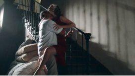 VIDEO: La escena de sexo de Lopilato y Francella