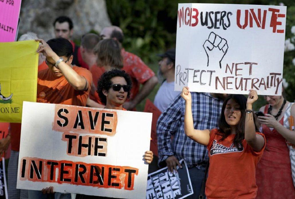 Miles de empresas se unen por la neutralidad en la red