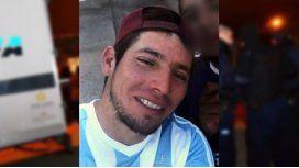 Este es Juan Pablo Ojeda Rivero, la víctima de 26 años