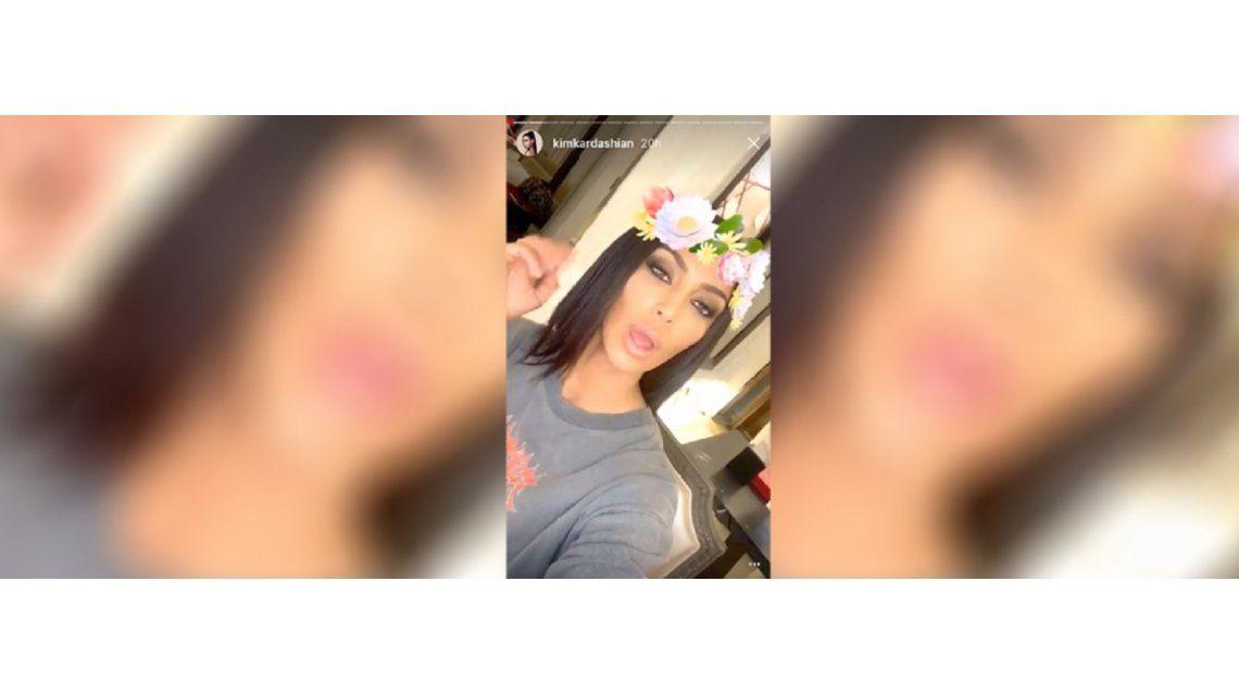 Kim Kardashian negó consumir cocaína