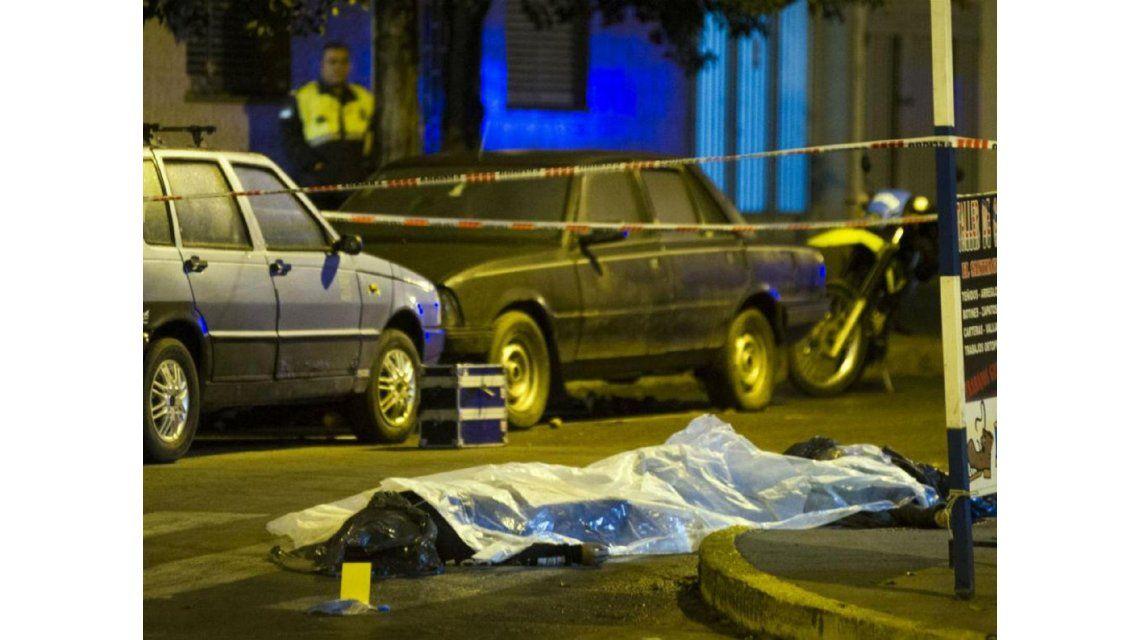 Una mujer policía mató a tiros a su novio y se suicidó