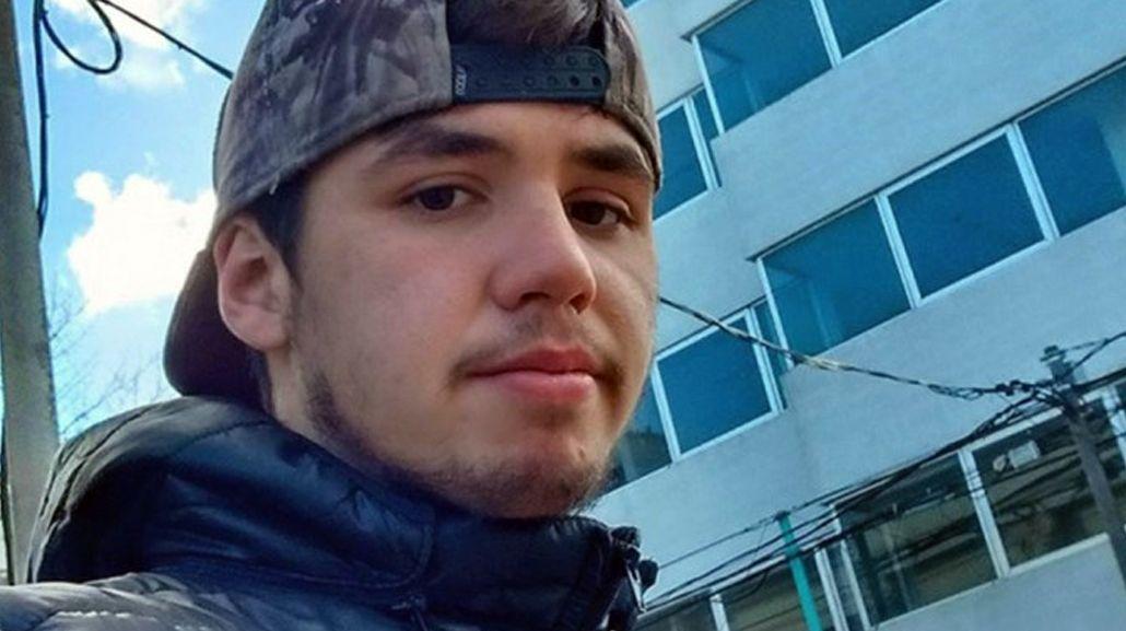 Claudio Ayuso estaba desaparecido desde el viernes por la noche