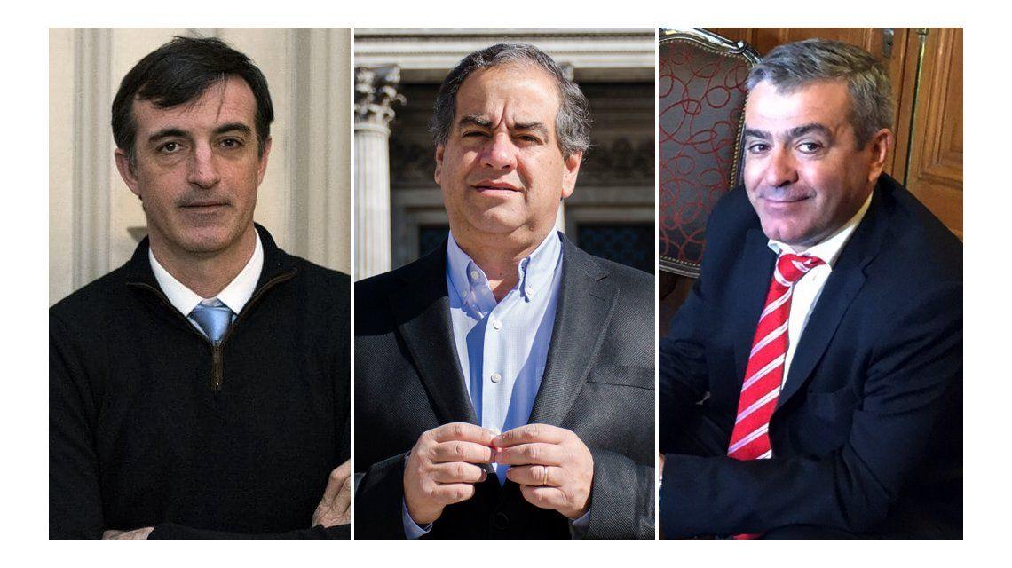 El Gobierno dio a conocer a los reemplazantes de Bullrich, Martínez y Cano
