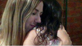 Carisa y su hija fueron víctimas de un hombre y ahora del poder Judicial