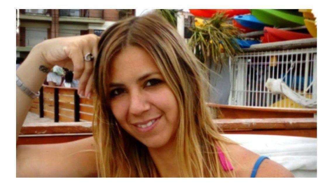 Carisa tiene 34 años y se animó a relatar el horror que vivió junto a su ex