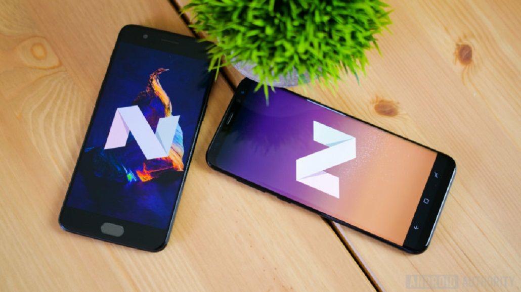 Android Nougat tiene un modo pánico para páginas con malware y apps maliciosas
