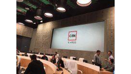 C5N cumplió 10 años: así lo festejaron sus periodistas
