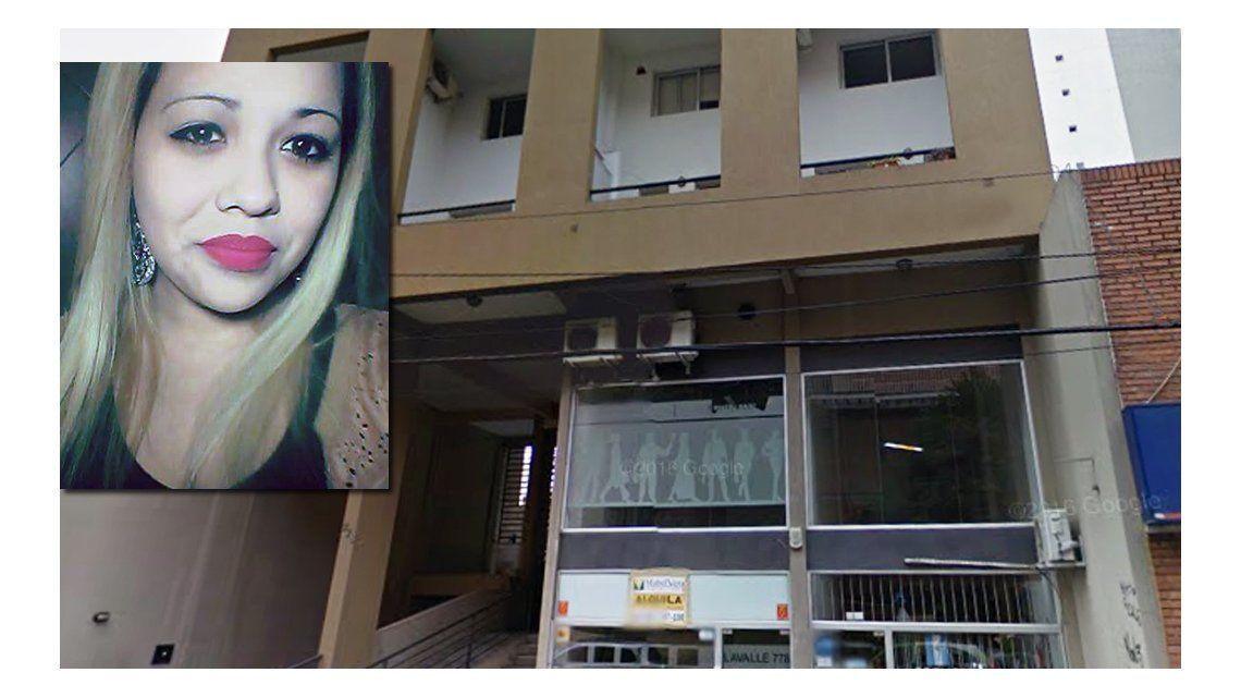 Una joven murió tras caer de un 2° piso y la familia apunta contra el novio