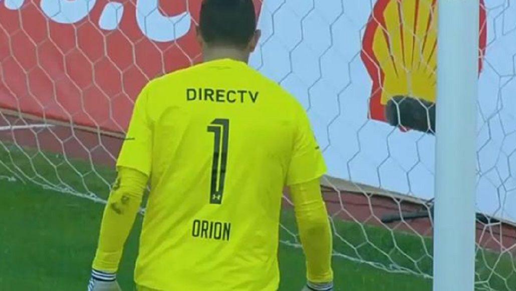 El argentino no la pasó bien en su presentación