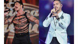 El video de Ricardo Fort cantando Felices los 4 de Maluma