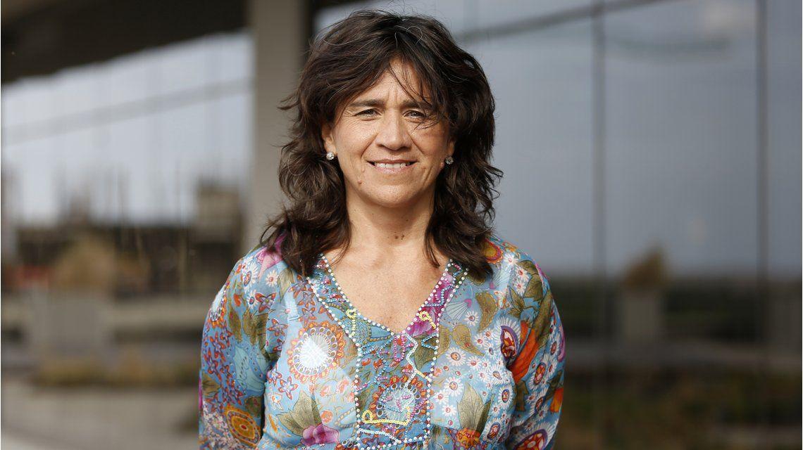 Zulma Ortiz