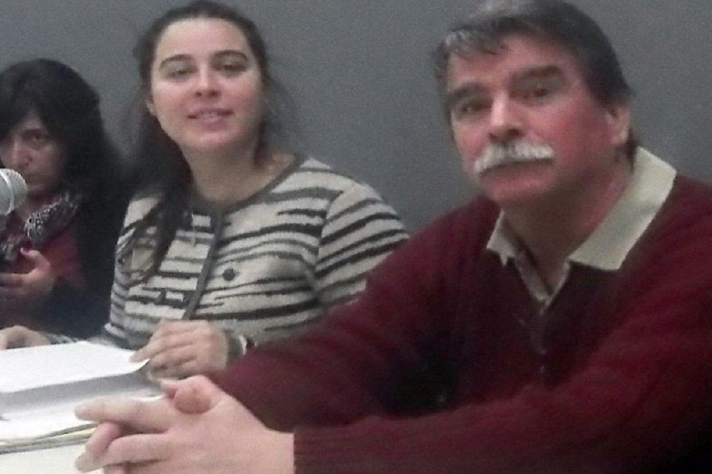 Lo sobreseyeron por apuñalar a su hijo - Crédito:eldiario.com.ar