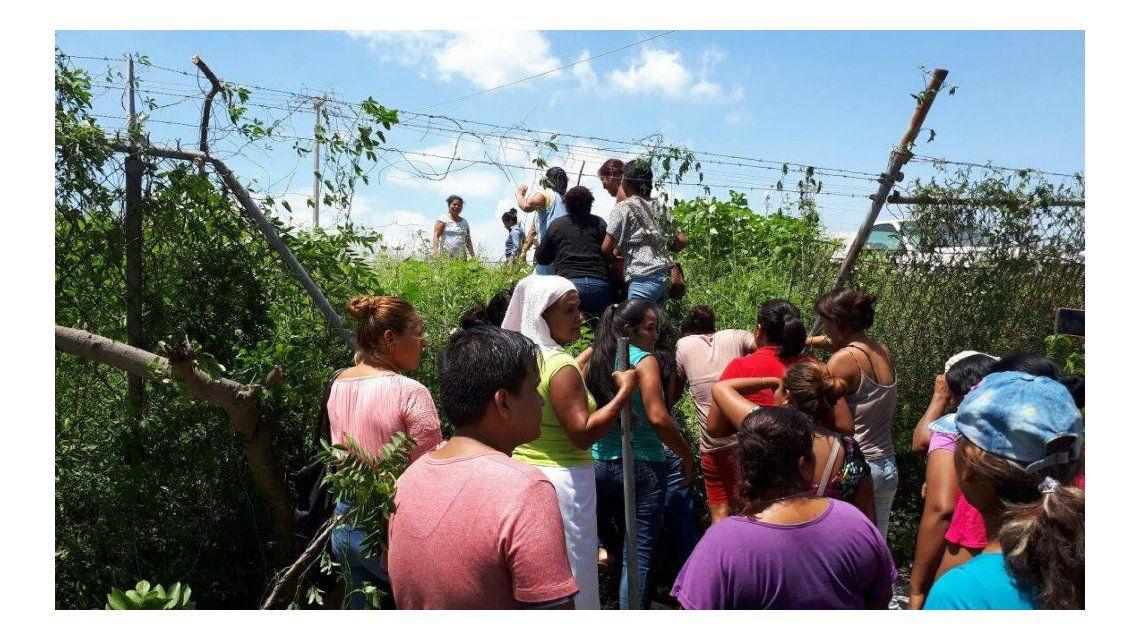 Familiares de los presos ingresaron armados a la cácel de Acapulco