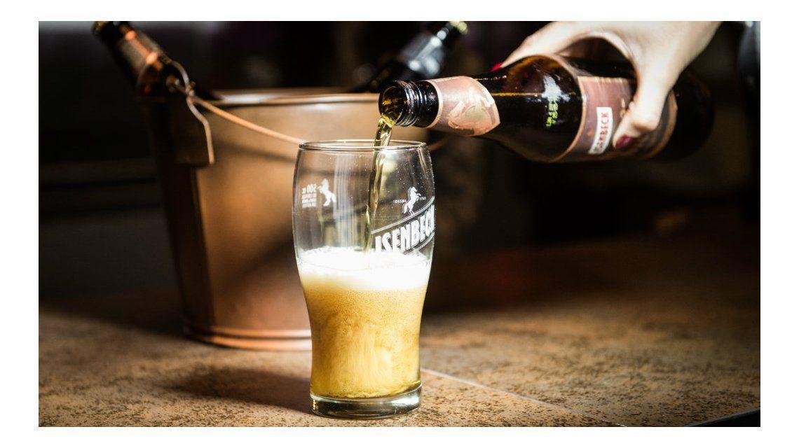 Dark y Märzenbier, las nuevas cervezas que llegan al mercado argentino
