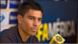 Paolo Glotz firmó para Boca - Crédito: yucatanalamano.com