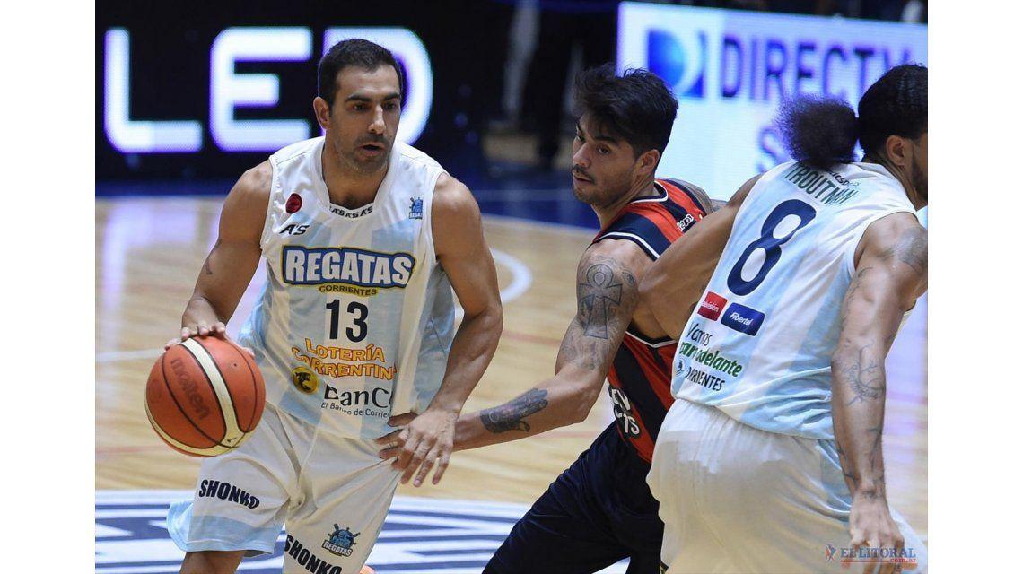 Twitter transmitirá partidos de básquet de La Liga Nacional
