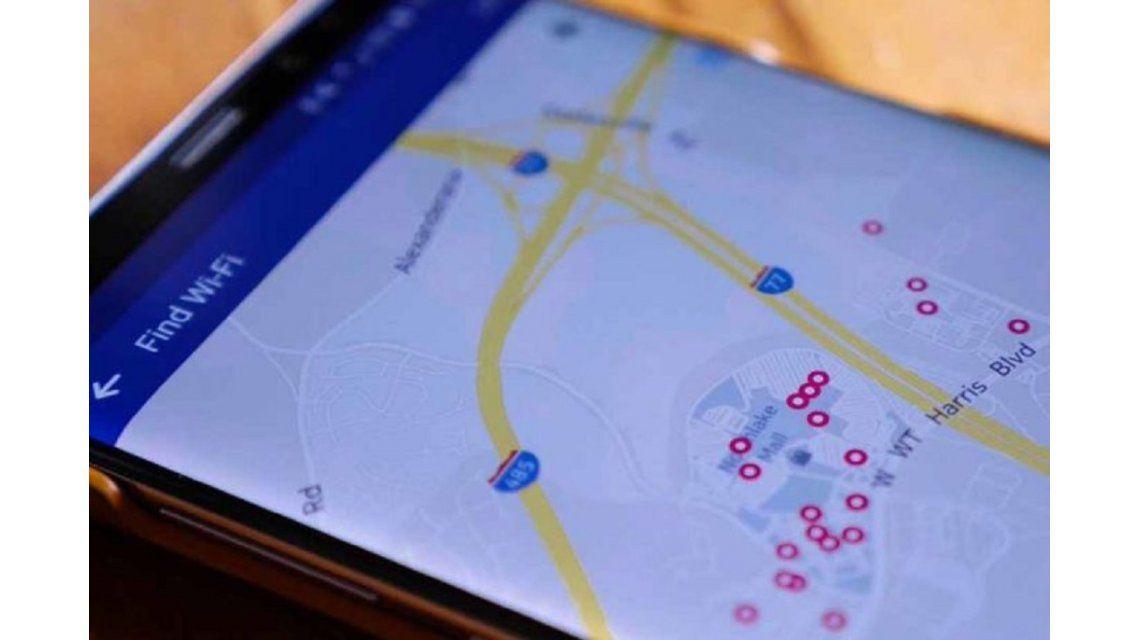 Cómo hacer para encontrar WiFi con Facebook