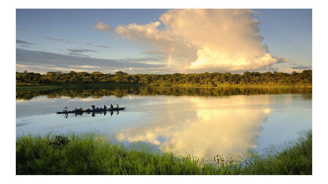 Ecuador explota su costado amazónico como Perú y Brasil