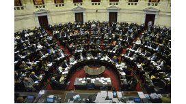 Duro revés para el oficialismo en Diputados