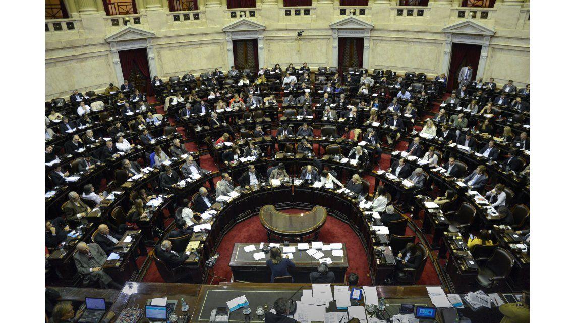 Ya es ley la limitación de las exarcelaciones para condenados por delitos graves