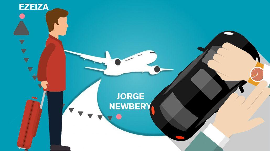 Por los cambios en Aeroparque, ir a Brasil o Chile podría llevarte el doble de tiempo