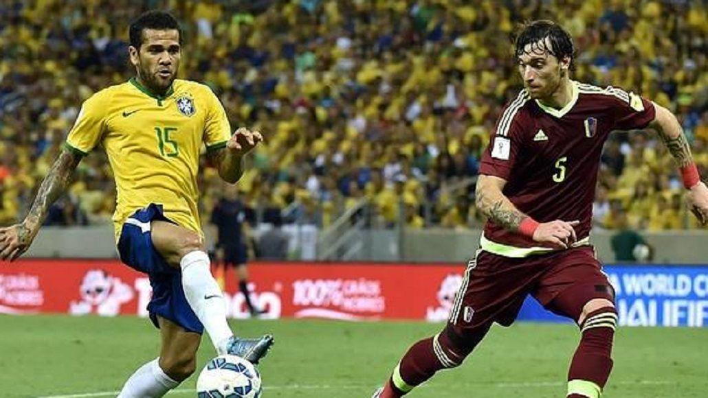 Fernando Amorebieta se deschavó en las redes: ¿viene a Independiente?