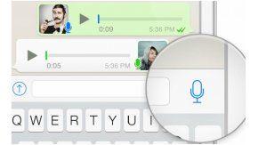 Voicer, una app que traduce los mensajes de audio de WhatsApp