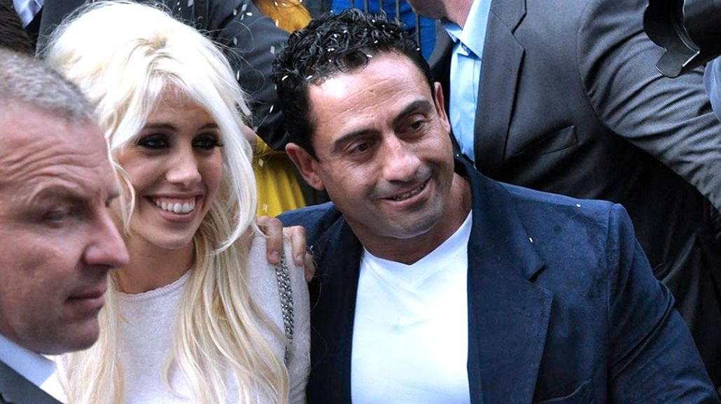 <p><b> </b>Comenzó el juicio contra Carlos Colosimo</p>