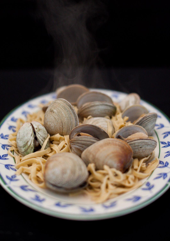 Todo el sabor del mar en el plato