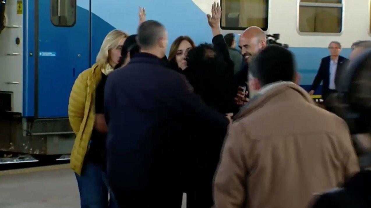 Un hombre dejó en evidencia las fallas en la Seguridad de Vidal.