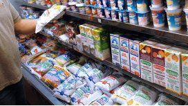 Los argentinos consumen cada vez menos leche