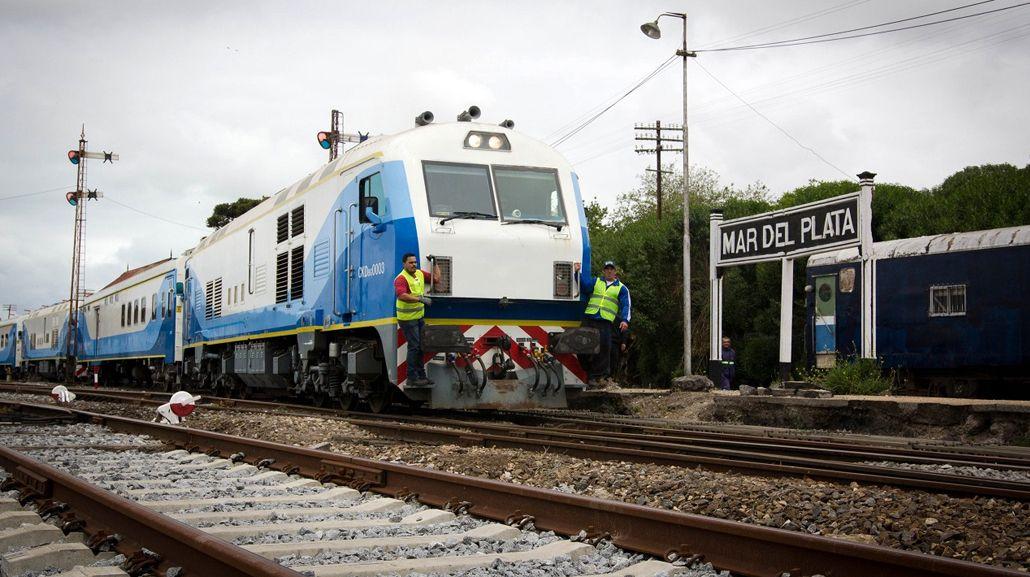 Tren a Mar del Plata: ¿cuánto sale el pasaje?
