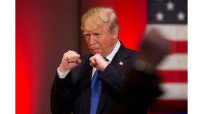Trump volvió a atacar y publicó un video donde golpea a la CNN