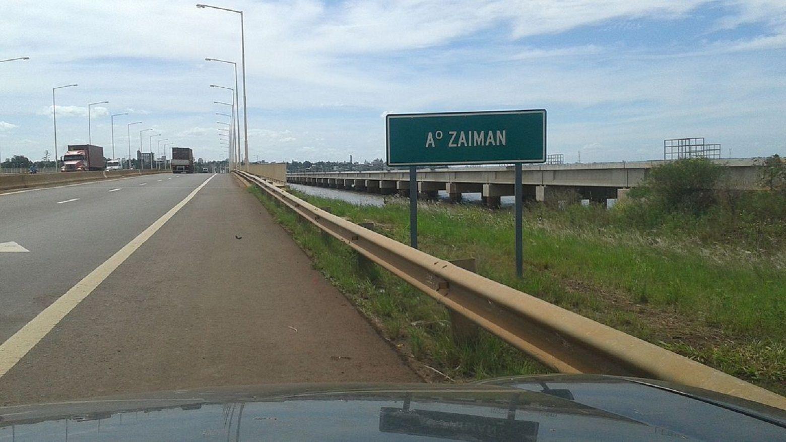 Zaimán