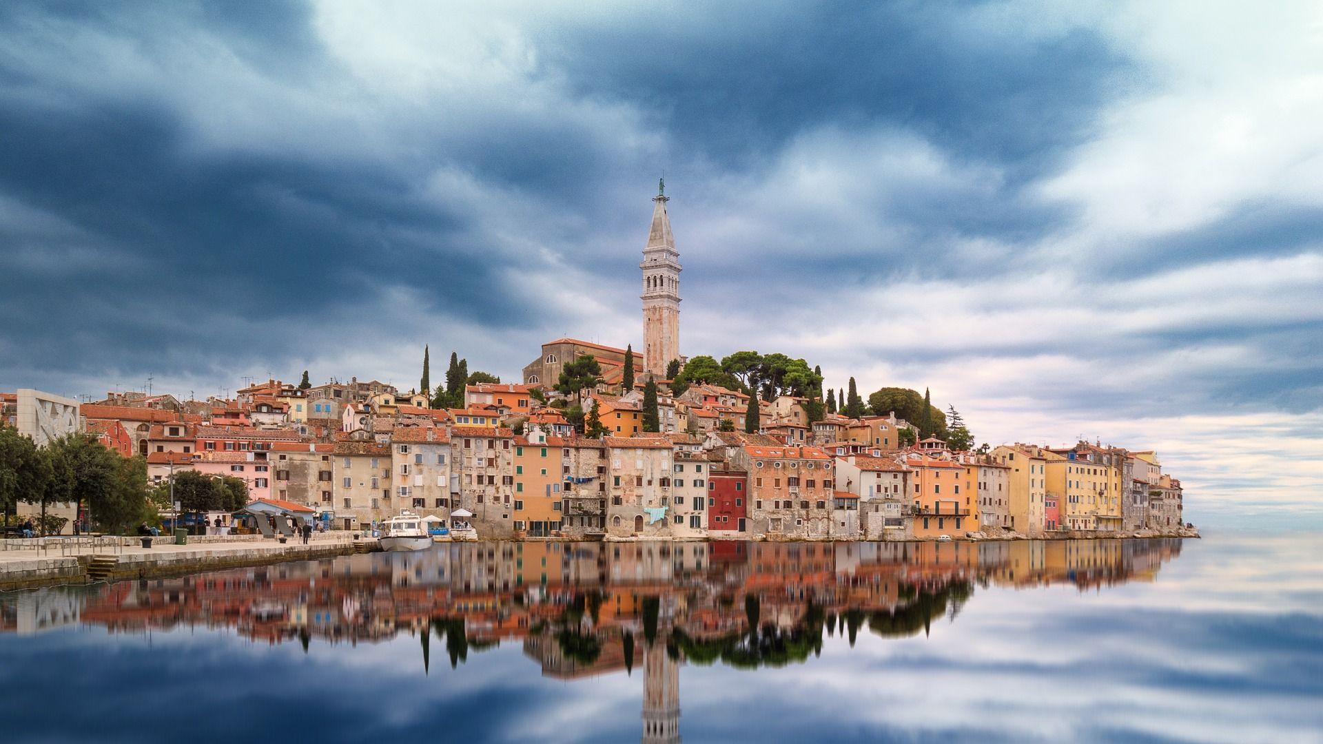 Turismo: la primera ciudad del Top 10 de los mejores destinos en Europa