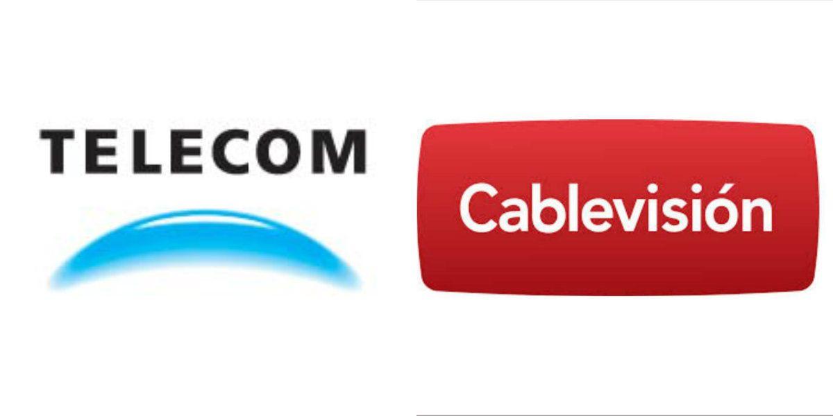 La polémica fusión entre Telecom y Cablevisión