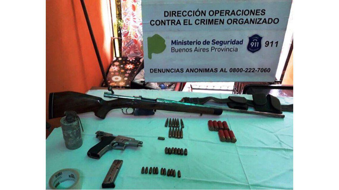 Simularon un control de Gendarmería y robaron 1 millón de pesos