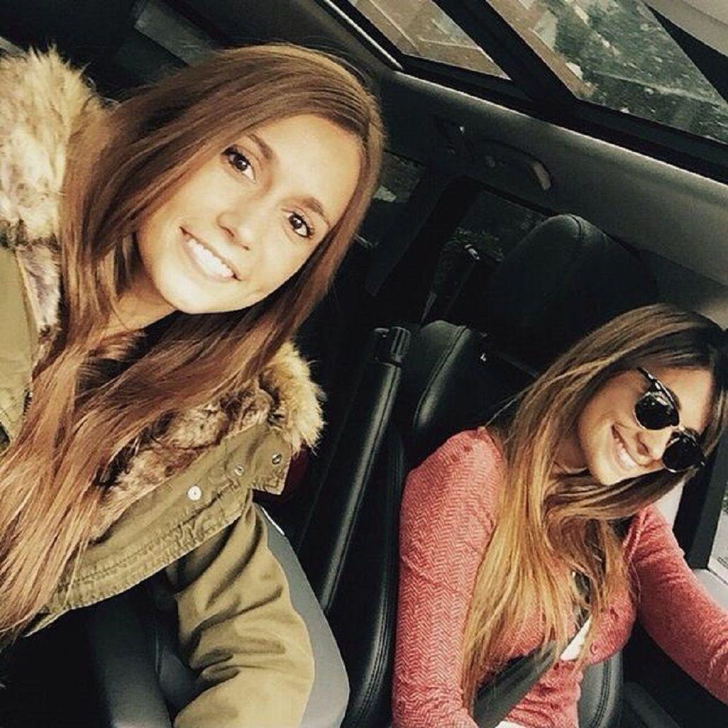 Carla Roccuzzo será dama de honor en el casamiento de Messi y Antonella