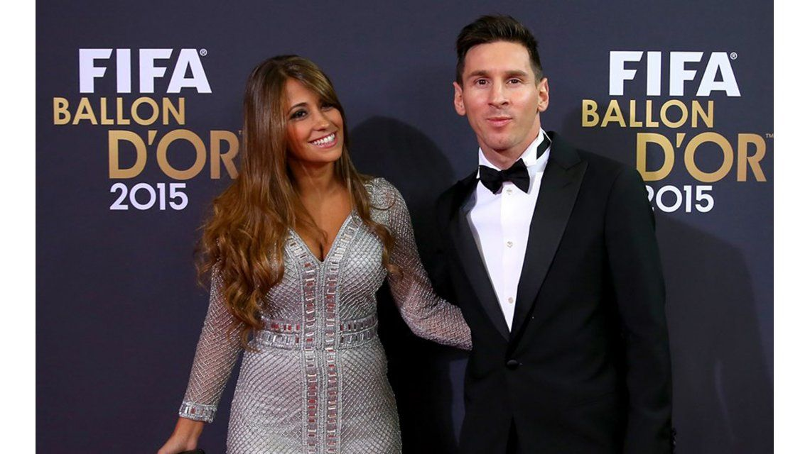 ¿Por qué Messi y Antonella Roccuzzo no se casan por Iglesia?