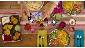Consejos para sacarle buenas fotos a la comida